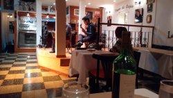 La Cumparsita Tango Bar