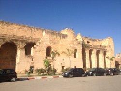 Le Palais El Mansour