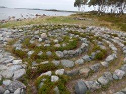 Stone Labyrinths