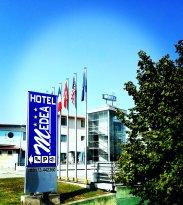 Medea Hotel