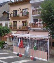 Bar Restaurant Turista