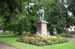 Monument Bartholdi