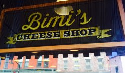 Bimi's Cheese Shop