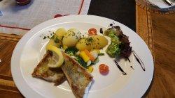 Hotel Restaurant Gasthof zur Post