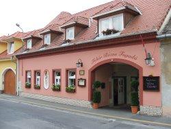 Feher Rozsa Inn Sopron