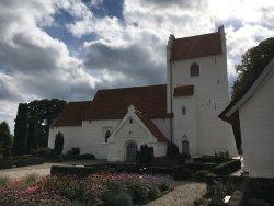 Greve Kirke