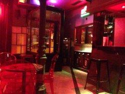 Volta Cafe