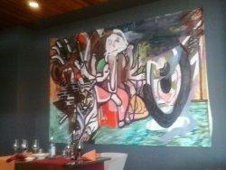 Wine Bar Portia