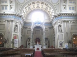 Church of Mary Immaculate