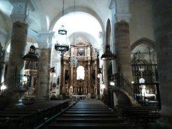 Iglesia Mayor de Nuestra Senora de la Granada