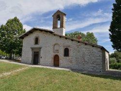 Chiesa di Santa Maria della Vittoria (o Vittorina)
