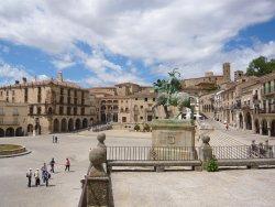 TurismoTrujillo.es Actividades Turisticas
