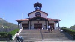 Santuario de Santa Teresa de Los Andes