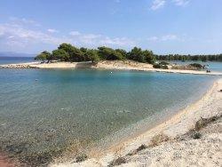Παραλία Γλαρόκαβος
