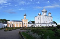 Varlaamo-Khutynsk Convent