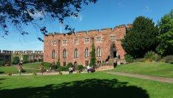 Shropshire Regimental Museum