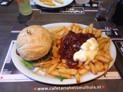 Cafetaria Het Smulhuis