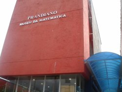 Prandiano Museu da Matemática