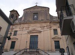 Chiesa Madre di San Martino