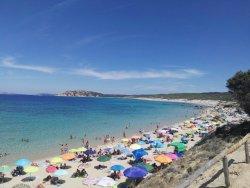 Spiaggia Lu Litarroni