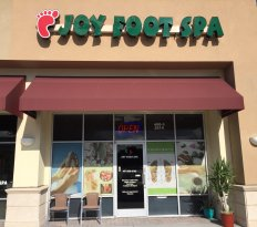 Joy Foot Spa