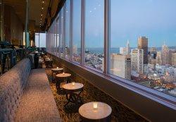 Cityscape Bar & Lounge
