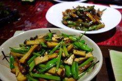 Poilé de légumes