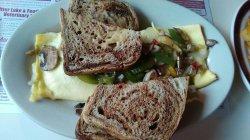 Keyes Pancake House & Restaurant