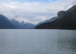 Chilkoot Lake State Recreation Area