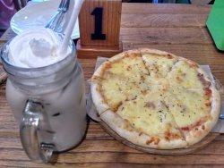 Pizza Hompizz