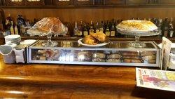 Cafeteria Hotel Gaudi