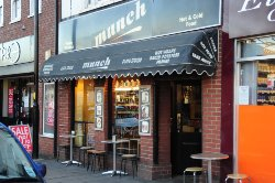 Munch Cafe