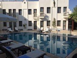 Asmin Hotel
