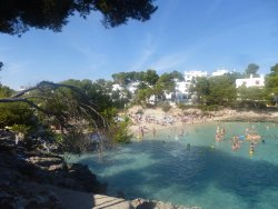 Plage Cala D'or