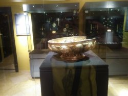 Музей исторических драгоценностей Украины