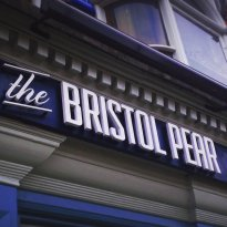 The Bristol Pear