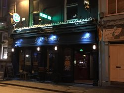 Morrisseys Carlow Pub