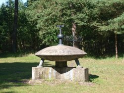 UFO-monumentet