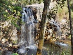 Mirante Falls
