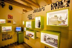 Prywatne Muzeum Konsol Gier Video