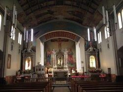 St Anthony's Shrine Catholic Church