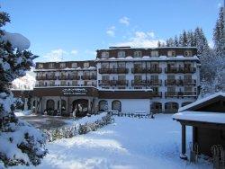 Alpen Hotel Weitlanbrunn