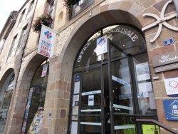 Office de Tourisme du Pays de Fougeres
