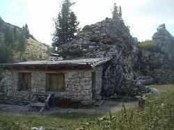 Villaggio Edelweiss (Edelweiss Stellung)