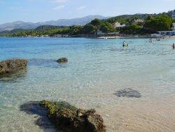 Παραλία Παλιοσταφίδα
