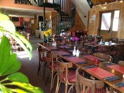 Lilliardsedge Tavern Bar