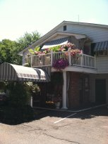 Holly Hill Motel