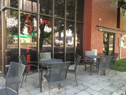 RawBean Coffee House and Drive-Thru