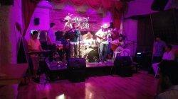Crazy Salsa live sessions
