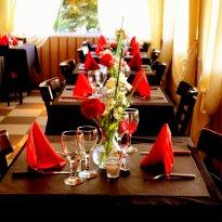 Restaurant Vivanco